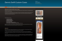 Dennis Swift Custom Case